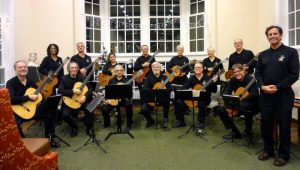 The Classical Guitar Society