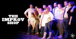 The Improv Shop