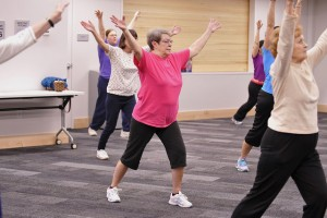 adult exercise slcl